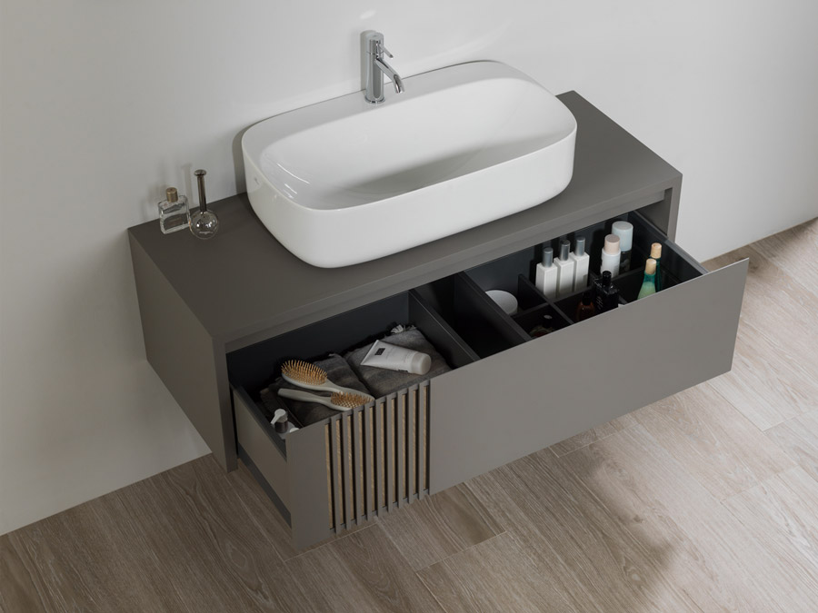 Mueble de baño Arquitect