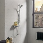 bathroom-tap-Pure Line Glass-noken-porcelanosa-8