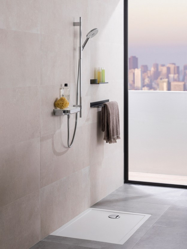 Noken for Plato ducha porcelanosa