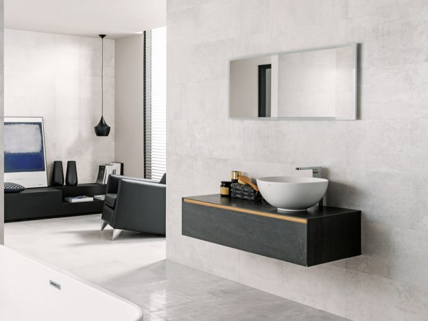 Immerse yourself in the bathrooms trends in 2018 - Tendencias en banos ...