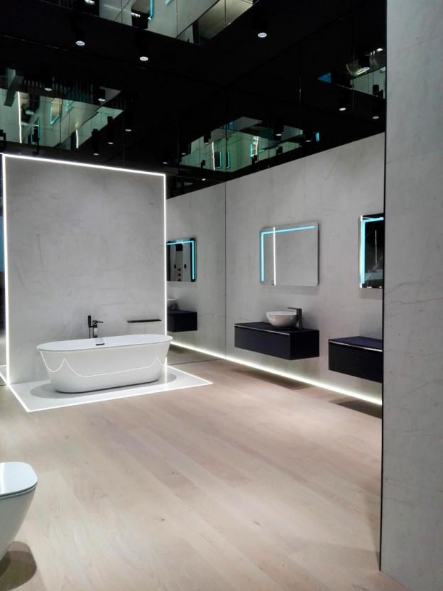 Noken en Eurocucina: últimas tendencias en cocinas y baños en la ...
