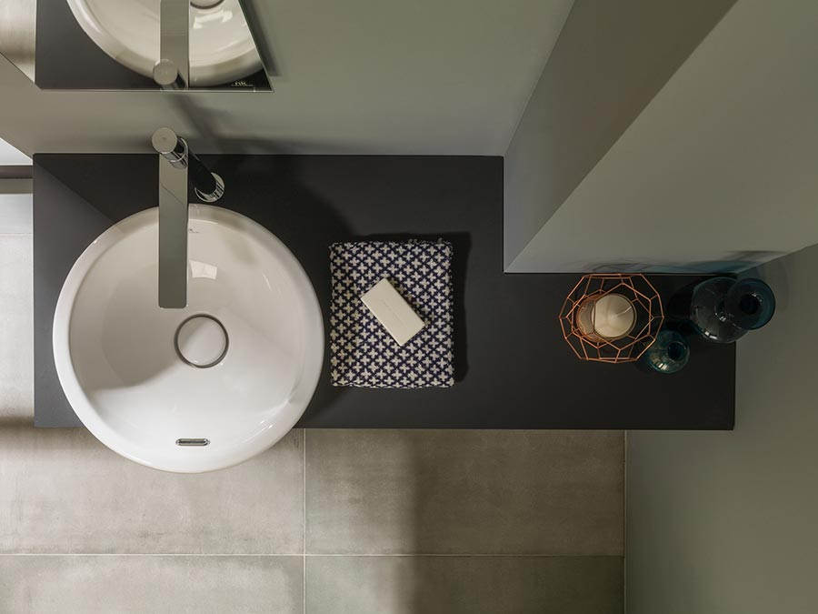 Lavabo Noken Porcelanosa.Hotel Equipment Bathrooms That Balance Quality And