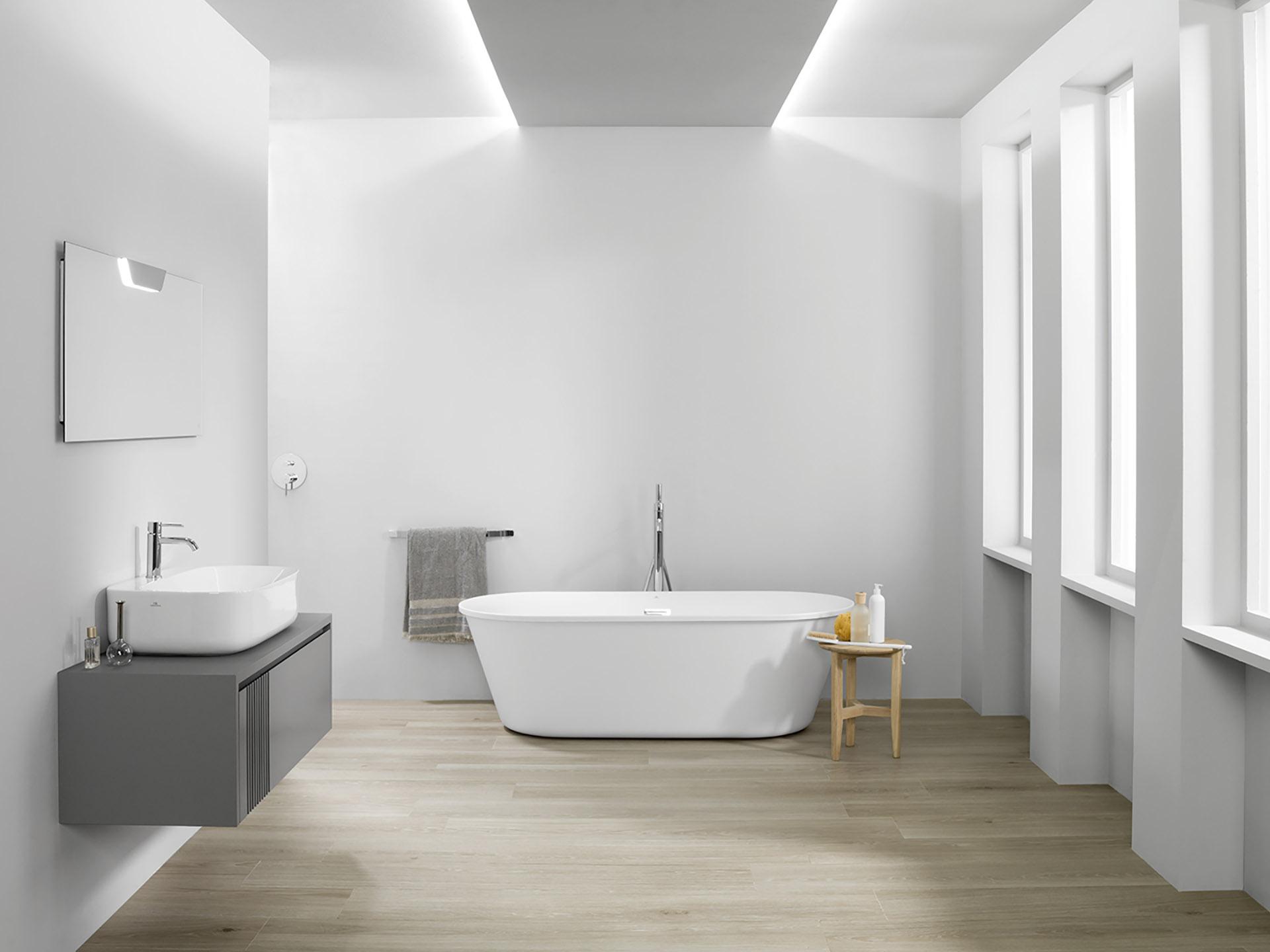 Arquitect Noken Porcelanosa Bathrooms