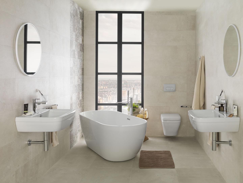 Nk Concept Noken Porcelanosa Bathrooms