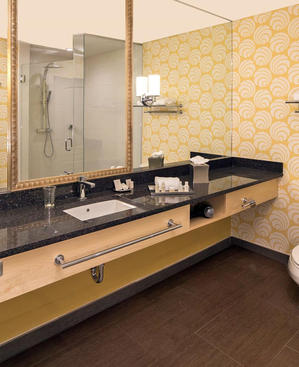 Noken en… Hotel Indigo Pittsburgh East Liberty, Estados Unidos   Noken