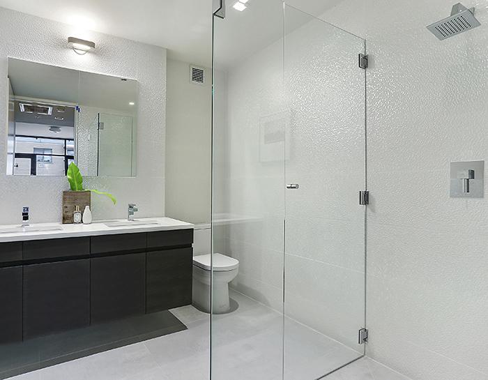 Badezimmer-Trends 2015: zeitloser moderner Stil | Noken