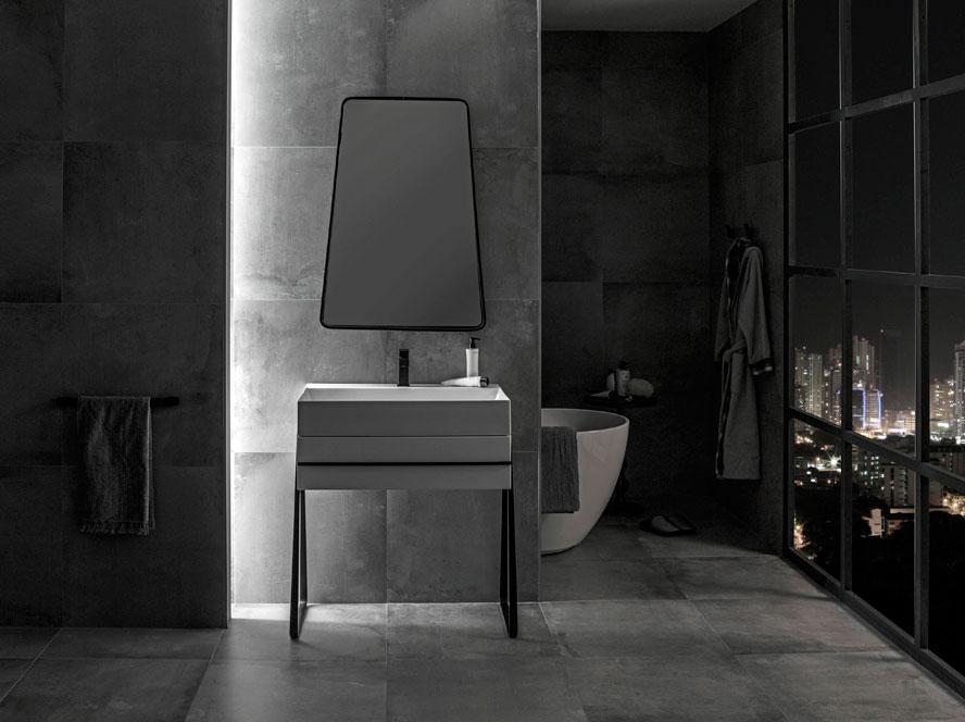 Cersaie 2015 : Best in bathroom design. Symétrie et ...