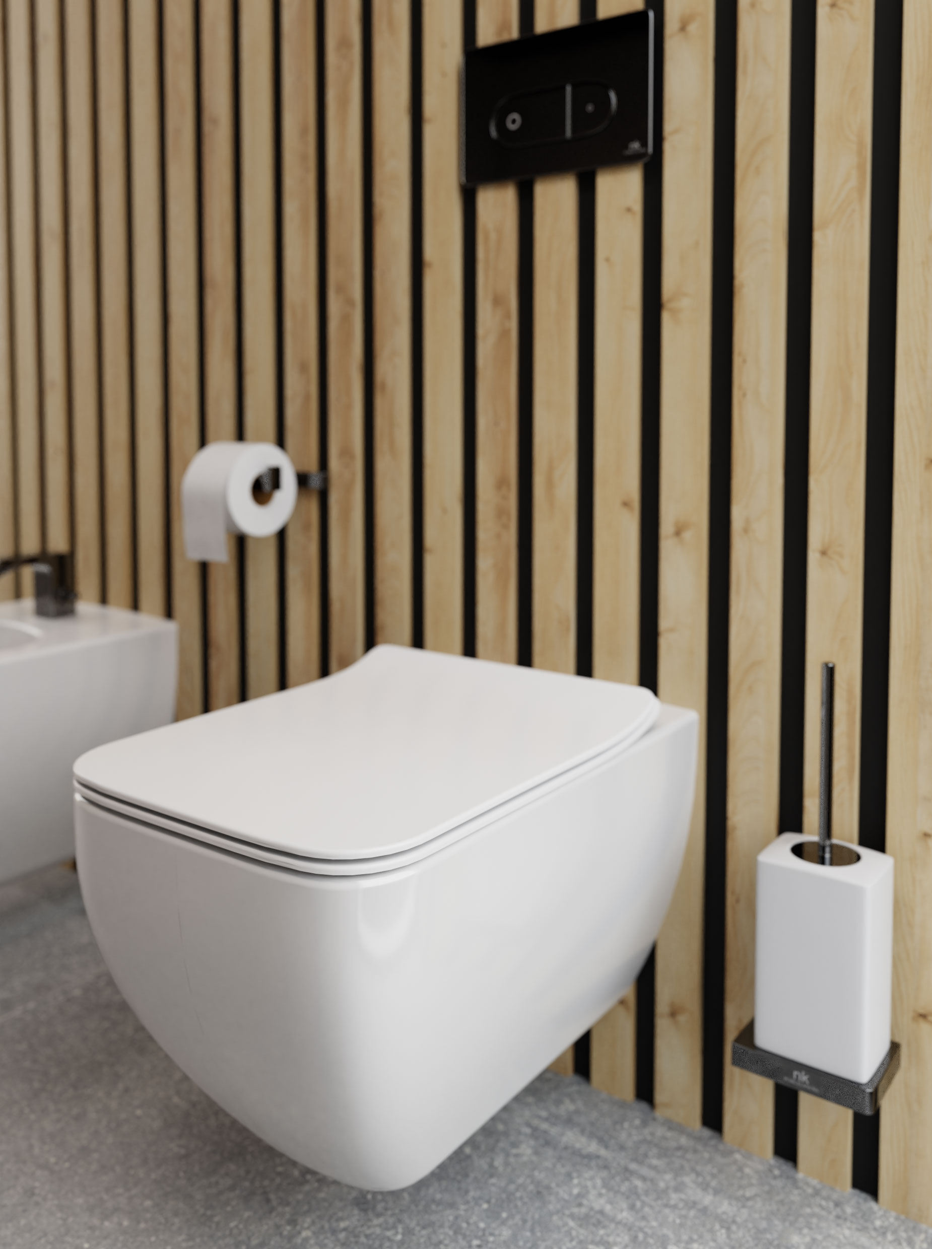 nk lounge rimless wc