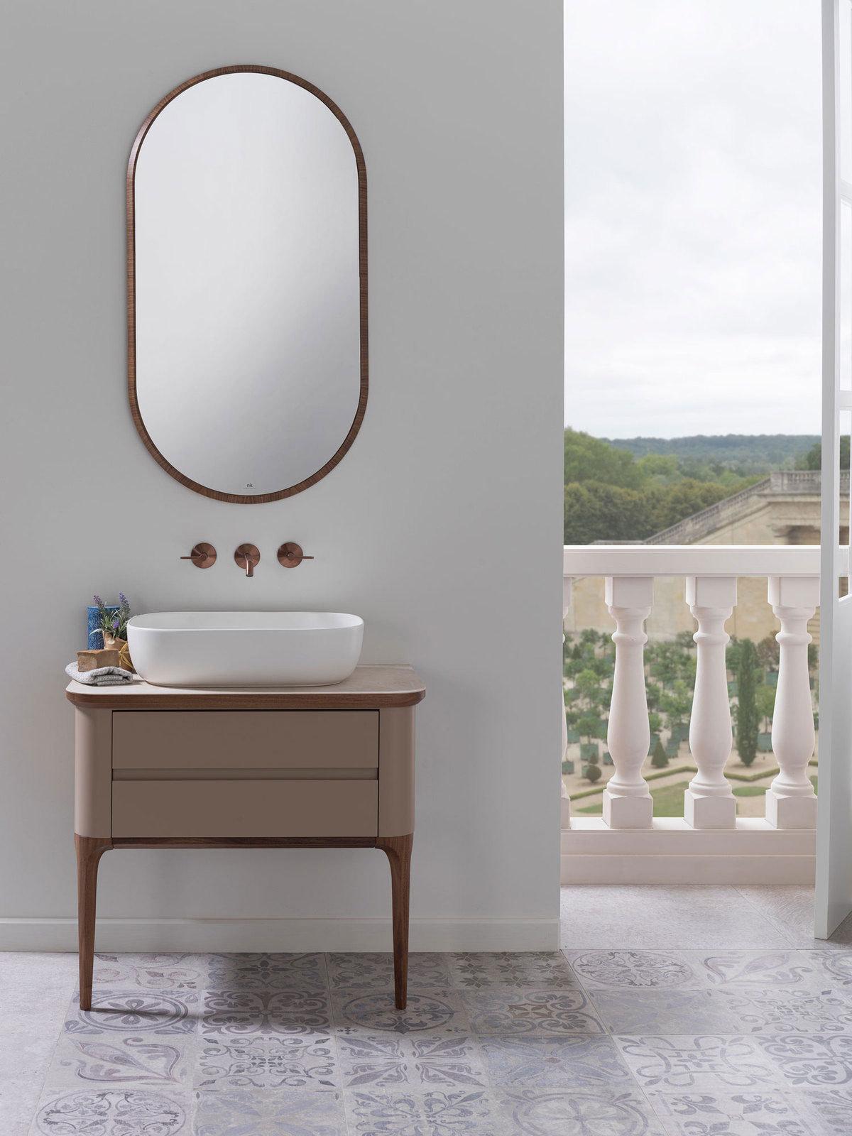 Les Cles Pour Concevoir Une Salle De Bains De Style Espagnol Noken