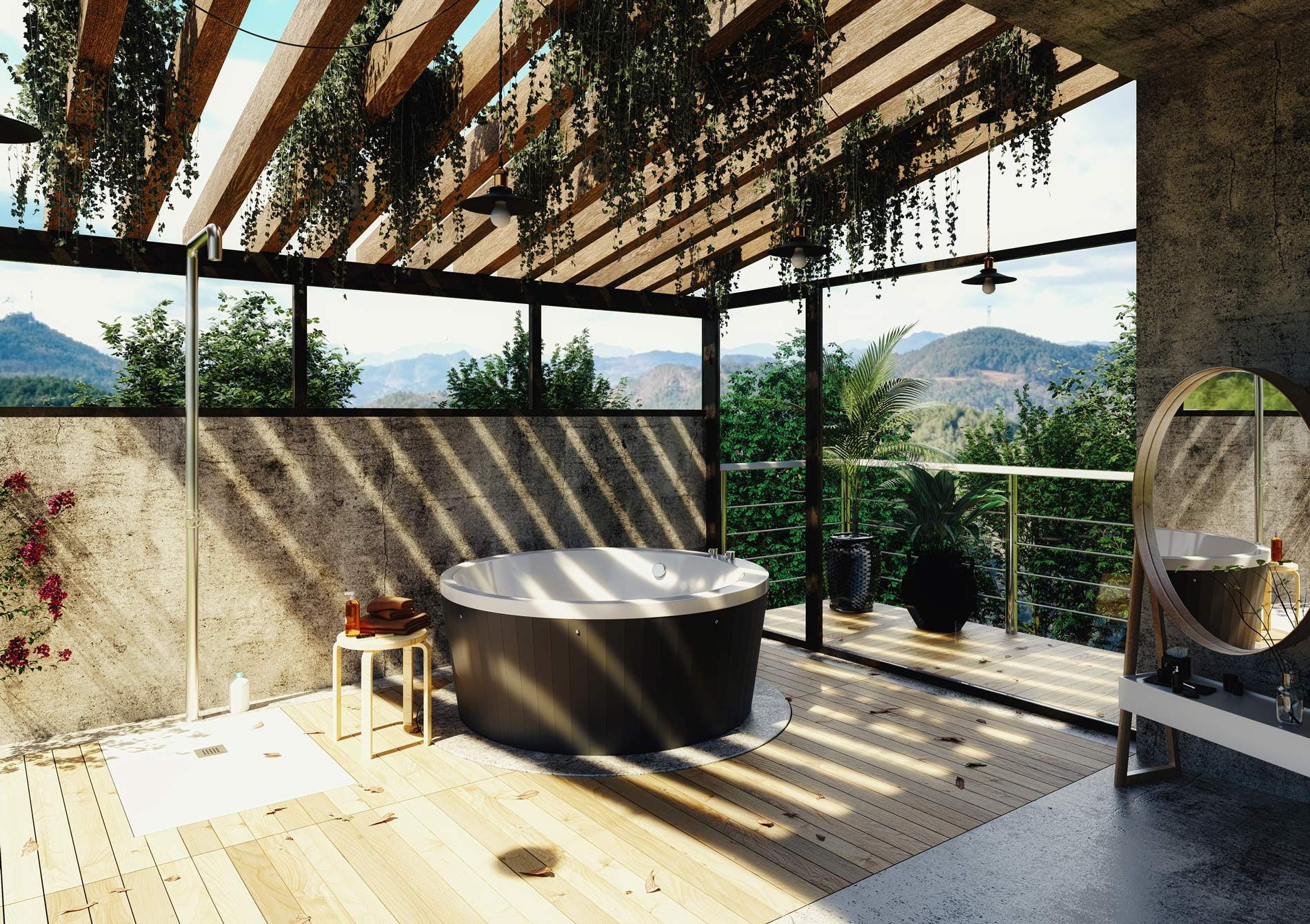 banos-terraza-exterior-bathroom-terrace