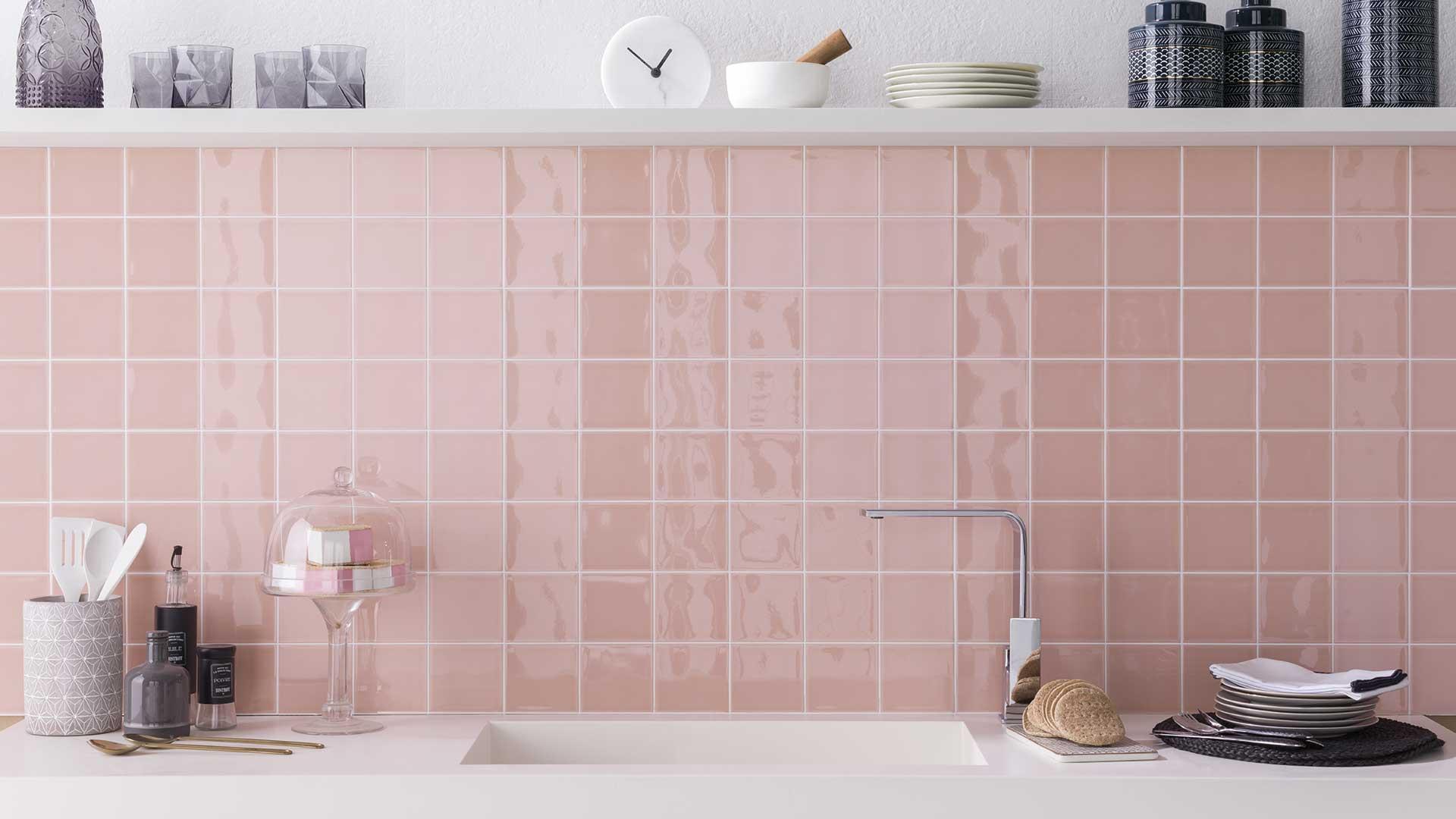 Inneneinrichtungen FULL Of COLOURS: Farbenfrohe Vorschläge Für Bad Und  Küche | Noken
