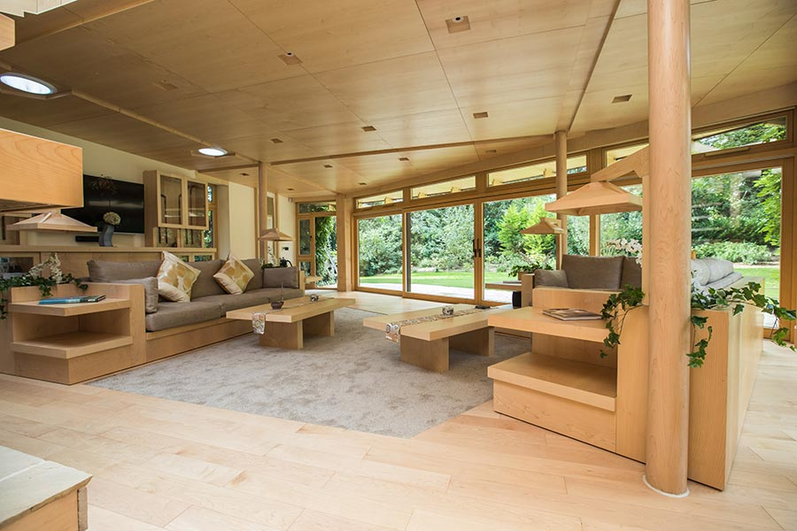 vivienda-South-Hertfordshire