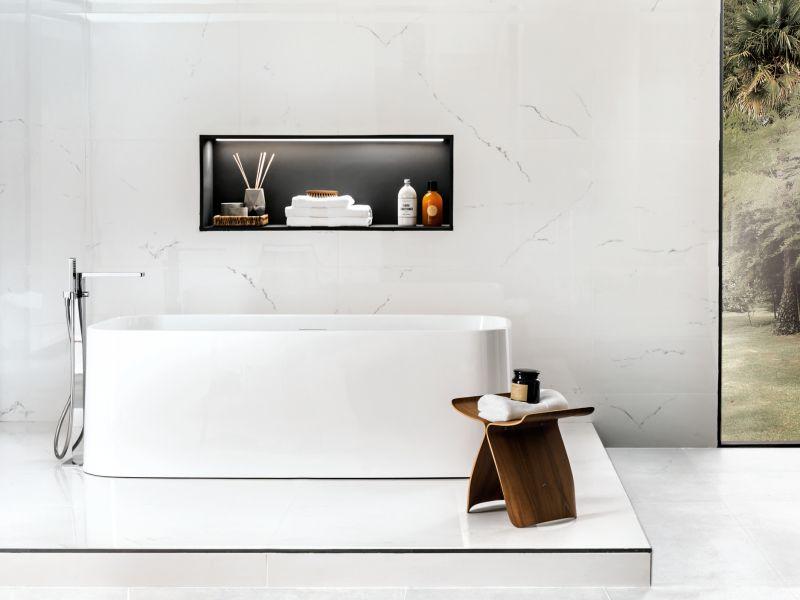 Rubinetto Per Vasca Da Bagno Prezzi : Equipaggiamento da bagno noken