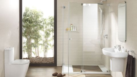 Sanitaryware for Exclusive Bathrooms   Noken Porcelanosa